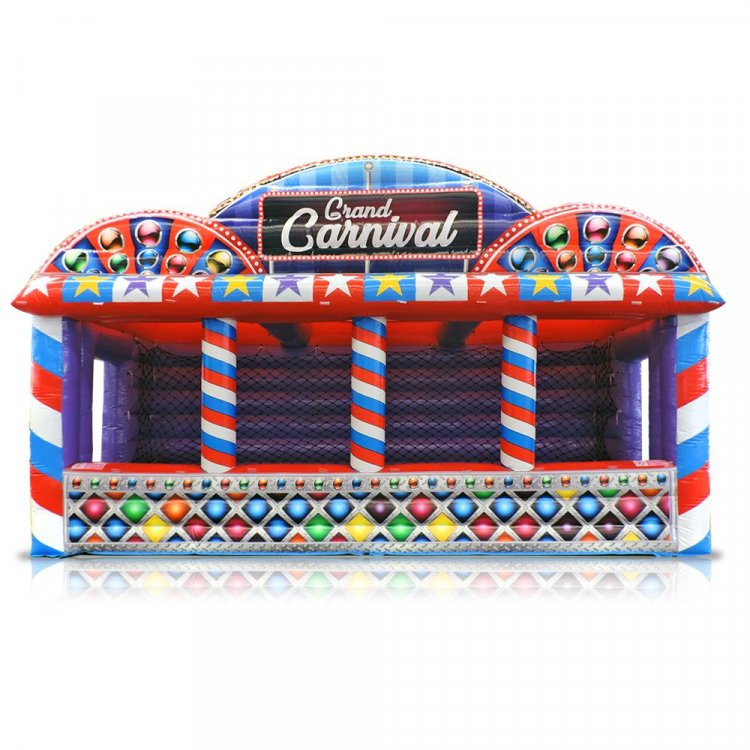 Inflatable Carnival Booths
